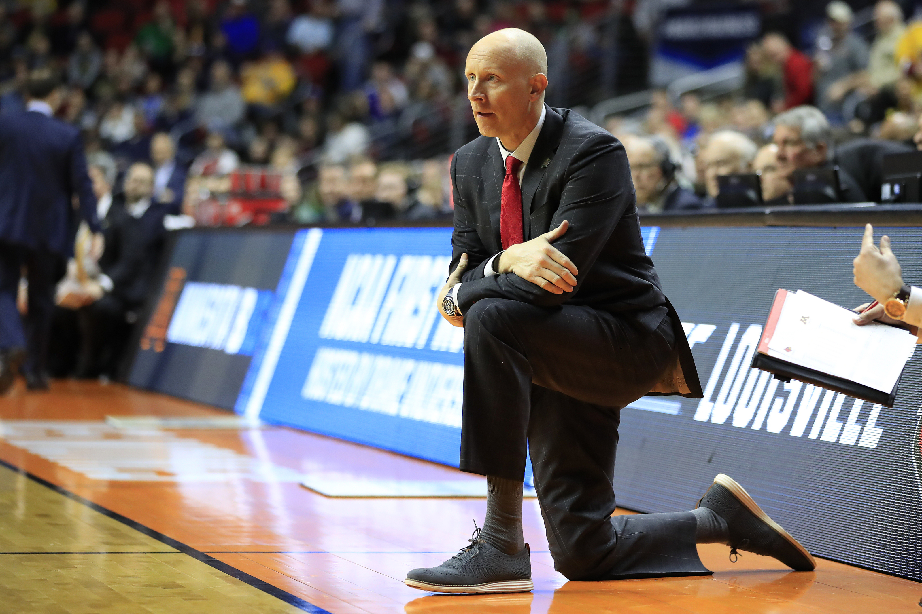 Louisville basketball: 3 reasons why Chris Mack struggled on 2020 recruiting trail