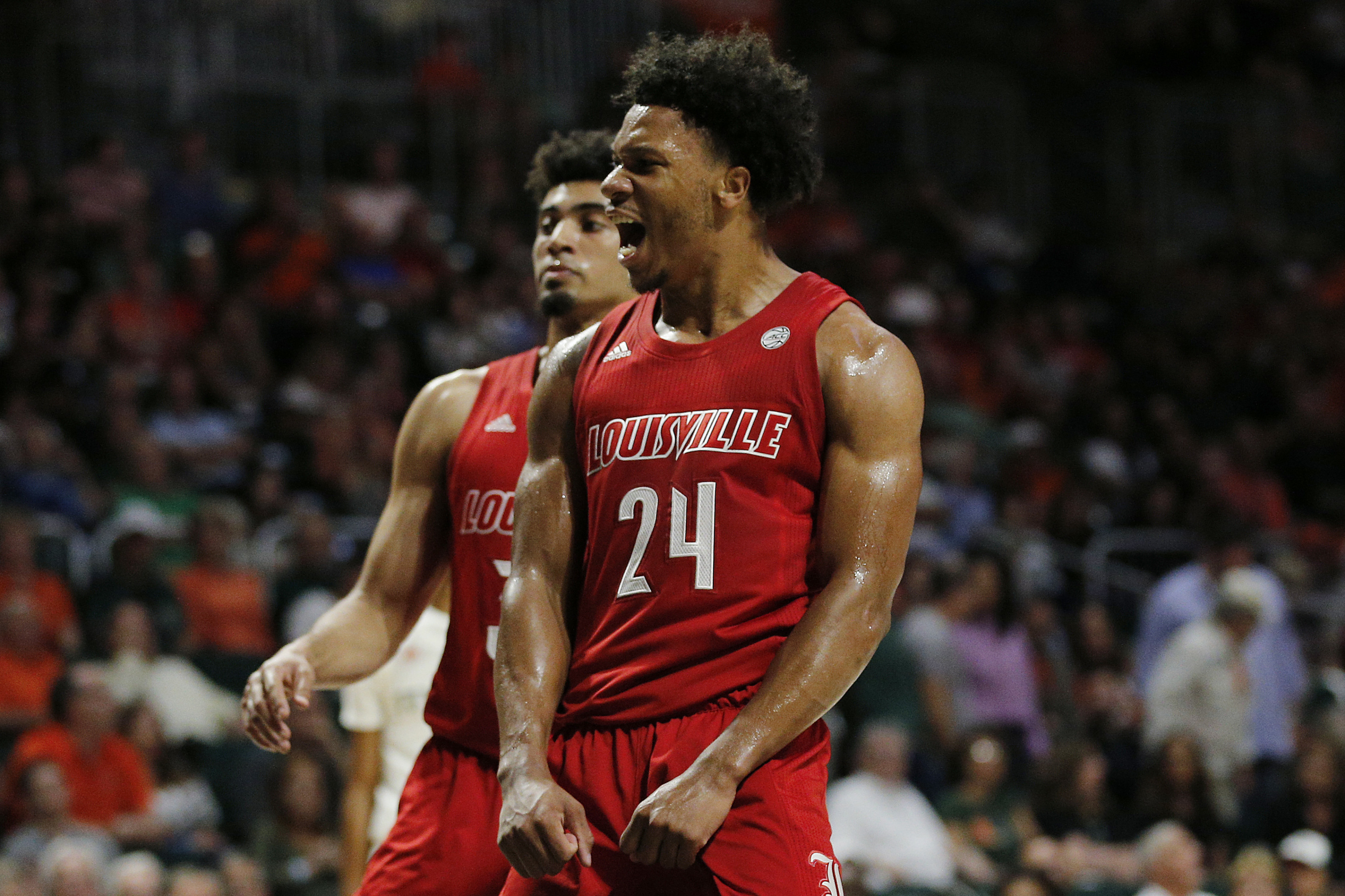 Simulation places Louisville basketball in theoretical national title game